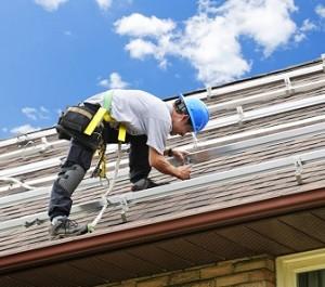 Réparation de toiture Loire-Atlantique